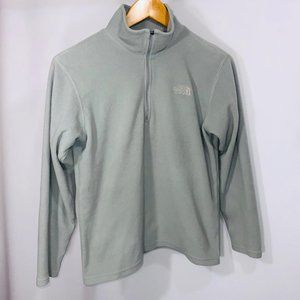 The North Face Large Grey Fleece Sweater